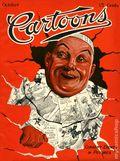 Cartoons Magazine (1912-1921 H.H. Windsor) 1st Series Vol. 2 #4