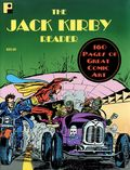 Jack Kirby Reader TPB (2003) 1-1ST