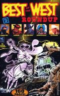 Best of the West Roundup TPB (2005-2006) 2-1ST