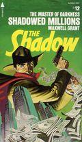 Shadow PB (1974-1978 Pyramid/Jove Books Edition) 12-1ST