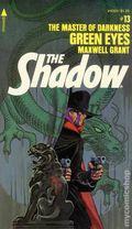 Shadow PB (1974-1978 Pyramid/Jove Books Edition) 13-1ST