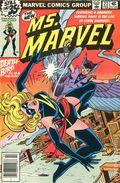 Ms. Marvel (1977 1st Series) Mark Jewelers 22MJ