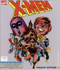 X-Men Madness in Murderworld Computer Game (1989 Paragon) Version 2 ITEM#1