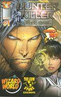 Hunter Killer Scriptbook (2005) 1B