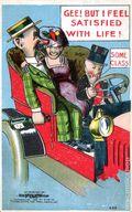 Mutt and Jeff Postcard (1909) 1910B