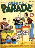 Comics on Parade (1938) 20