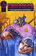 Paranoia (1991) 2