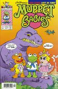 Muppet Babies (1992 Harvey) 2
