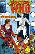 Doctor Who (1984 Marvel) 13