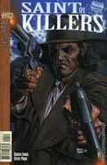 Preacher Special Saint of Killers (1996) 4
