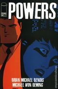 Powers (2000 1st Series Image) 16