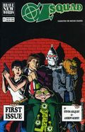 Oz Squad (1991 Brave New Words # 1-3) 1A
