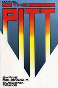 Pitt (1987 Marvel) 1
