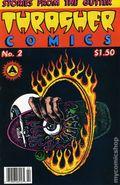 Thrasher Comics (1988) 2