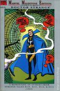 Marvel Milestone Edition Strange Tales (1992) 1