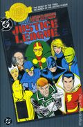 Millennium Edition Justice League (2000) 1CHROME