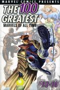 100 Greatest Marvels of All Time (2001) 4