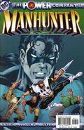 Power Company Manhunter (2002) 1