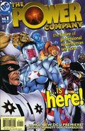 Power Company (2002) 1