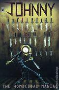 Johnny The Homicidal Maniac (1995) 1-3RD