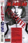 Ultimate X-Men (2011 Marvel 2nd Series) 17