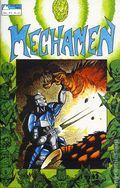 Mechamen (1990) 1