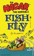 Hagar the Horrible Fish Fly PB (1991 Tor Edition) 1-1ST