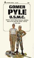 Gomer Pyle USMC PB (1965 Pyramid) 1-REP