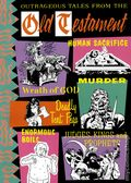 Outrageous Tales From the Old Testament GN (1987) 1-1ST