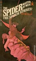 Spider Stirkes PB (1969 Berkley Medallion Edition) 1-1ST