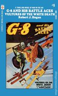 G-8 and His Battle Aces PB (1969 Berkley Medallion Edition) 5-1ST
