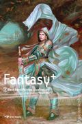 Fantasy Plus SC (2010-Present CYPI Press) World's Most Imaginative Artworks 3-1ST