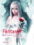 Fantasy Plus SC (2010-Present CYPI Press) World's Most Imaginative Artworks 2-1ST