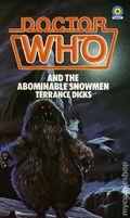Doctor Who PB (1973-1994 Target Novel Series) 1-REP