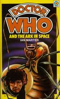 Doctor Who PB (1973-1994 Target Novel Series) 4-REP