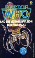 Doctor Who PB (1973-1994 Target Novel Series) 6-REP