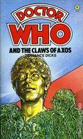 Doctor Who PB (1973-1994 Target Novel Series) 10-REP