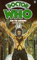 Doctor Who PB (1973-1994 Target Novel Series) 15-REP