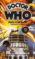 Doctor Who PB (1973-1994 Target Novel Series) 20-REP