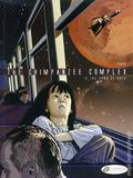 Chimpanzee Complex GN (2009 Cinebook) 2-REP