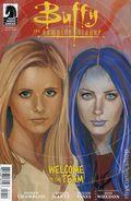 Buffy the Vampire Slayer (2011 Season 9) 17A