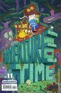 Adventure Time (2012 Kaboom) 11A