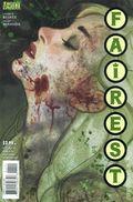 Fairest (2012 DC Vertigo) 11