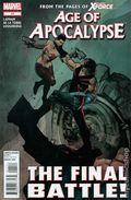 Age of Apocalypse (2012) 11