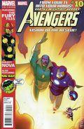 Avengers Earth's Mightiest Heroes (2012 Marvel Universe) 10