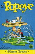 Classic Popeye (2012 IDW) 6