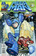 Mega Man (2011 Archie) 21A