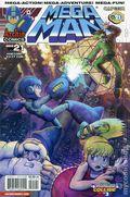 Mega Man (2011 Archie) 21B