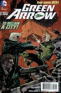 Green Arrow (2011 4th Series) 16