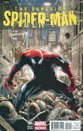 Superior Spider-Man (2013 Marvel NOW) 1B